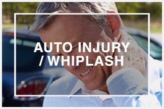 Auto Injury / Whiplash