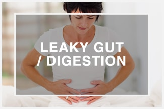 Leaky Gut / Giestion